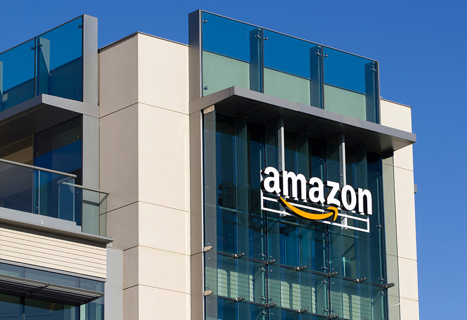 "Launches the ""Minority Business and Technology Initiative"" with Amazon Business"